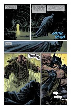 Extrait de Detective Comics (1937), Période Rebirth (2016) -INTHC04- Batman - Detective Comics: The Rebirth Deluxe Edition - Book 4