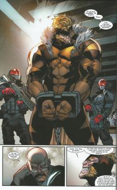 Extrait de House of X - Powers of X -3- Ce sera fait