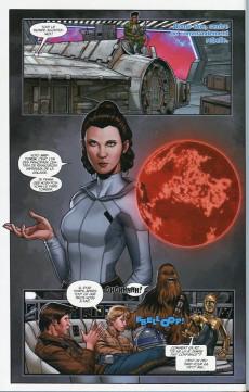 Extrait de Star Wars (Panini Comics - 100% Star Wars) -11- Le Châtiment de Shu-Torun