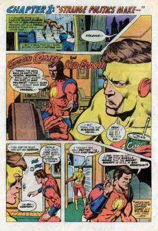 Extrait de Secret Society of Super-Villains (The) (DC comics - 1976) -9- Issue # 9
