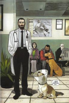 Extrait de Doctor Strange by Donny Cates