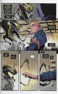 Extrait de Venom (3e série - 2020) -4- Un Nouvel Ami
