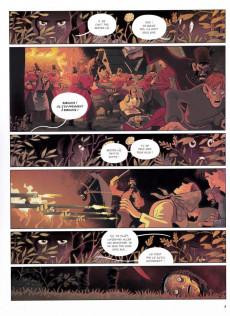 Extrait de Yaga -ES- Yaga - Special Edition