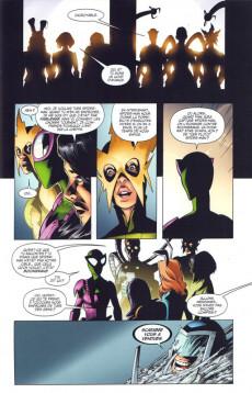 Extrait de Spider-Man (Marvel France 8e série - 2020)  -6- Héros du quotidien