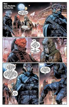 Extrait de Star Wars: Target Vader -1- On the Hunt