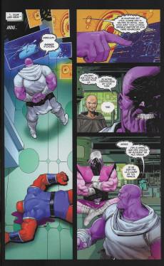 Extrait de Thanos (Fresh Start) -4- Sanctuaire zéro (4/6)