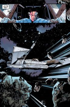 Extrait de Star Wars: Target Vader -6- Free