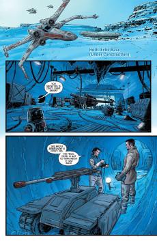 Extrait de Star Wars Vol.2 (Marvel comics - 2015) -OS- Star Wars: Empire Ascendant