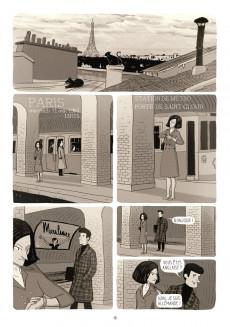 Extrait de Beate et Serge Klarsfeld - Beate et Serge Klarsfeld : un combat contre l'oubli