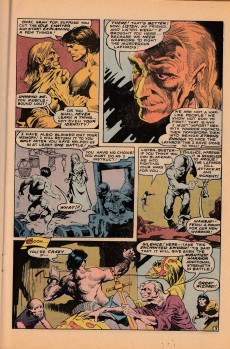 Extrait de Witching Hour (The) (DC comics - 1969) -3- The Witching Hour #3
