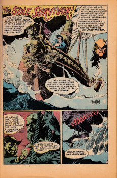 Extrait de Witching Hour (The) (DC comics - 1969) -5- The Witching Hour #5