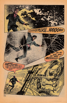 Extrait de Witching Hour (The) (DC comics - 1969) -10- The Witching Hour #10