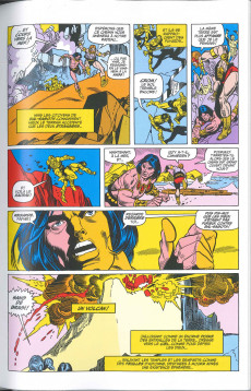 Extrait de Conan le barbare : l'intégrale -3- 1972-1973