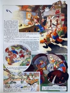 Extrait de La bête est morte ! - La Guerre Mondiale chez les animaux -IntTT- La guerre mondiale chez les animaux