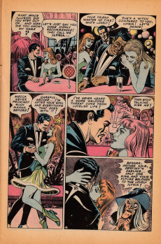 Extrait de The witching Hour (DC comics - 1969) -14- The Witching Hour #14
