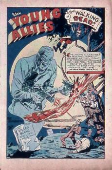 Extrait de Mystic comics Vol.2 (Timely comics - 1944) -4- Issue # 4