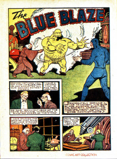 Extrait de Mystic comics Vol.1 (Timely comics - 1940) -3- Issue # 3