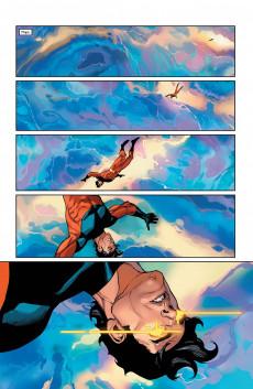 Extrait de X-Men (2019) -10- Fire