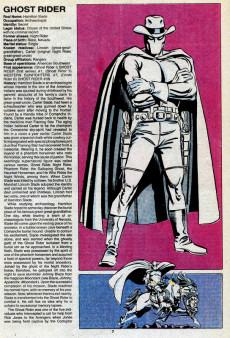 Extrait de Official handbook of the Marvel Universe Vol.2 - Deluxe Edition (1985) -5- Gardener To The Hulk