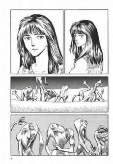 Extrait de Parasite (Iwaaki, édition spéciale) -4- Tome 4