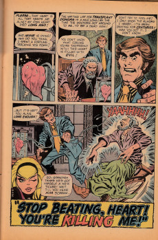 Extrait de The witching Hour (DC comics - 1969) -19- The Witching Hour #19