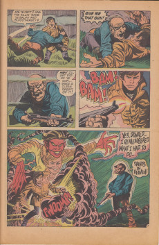 Extrait de The witching Hour (DC comics - 1969) -29- The Witching Hour #29