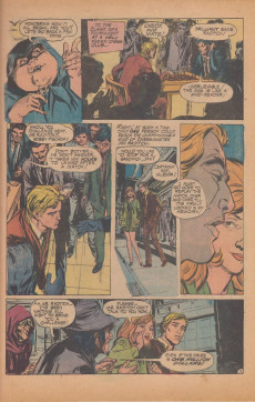 Extrait de The witching Hour (DC comics - 1969) -37- The Witching Hour #37
