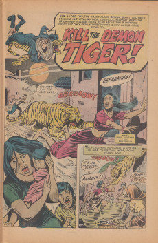 Extrait de The witching Hour (DC comics - 1969) -44- The Witching Hour #44