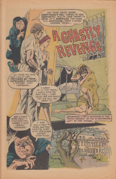 Extrait de The witching Hour (DC comics - 1969) -46- The Witching Hour #46