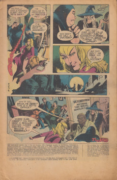 Extrait de The witching Hour (DC comics - 1969) -59- The Witching Hour #59