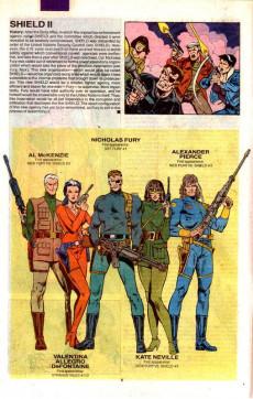 Extrait de Official Handbook of the Marvel Universe Vol.3 - Update'89 (1989) -7- Set To Tyrak