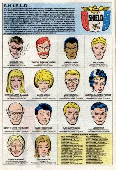Extrait de Official handbook of the Marvel Universe Vol.1 (1983) -10- S: From Shi'ar To Sub-Mariner