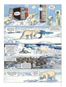 Extrait de Waluk -2- La route du grand chien
