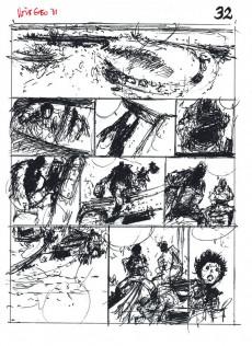 Extrait de Valhardi (L'intégrale) -6- L'intégrale 1981-1984