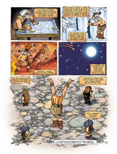 Extrait de Nota Bene -3- La mythologie nordique