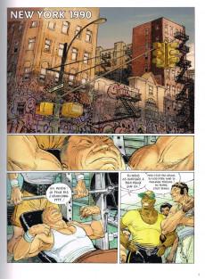 Extrait de New York cannibals - New York Cannibals