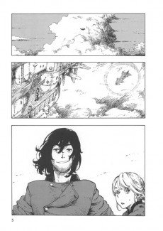 Extrait de Drifting Dragons -3- Tome 3