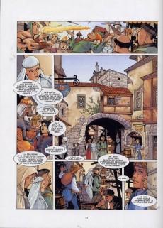 Extrait de Le roman de Malemort -6- Toute l'éternité