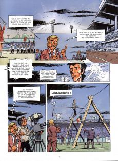 Extrait de Jacky Ickx -2- Monsieur le Mans