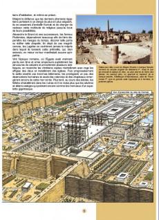 Extrait de Alix (Les Voyages d') -37a2018- L'Égypte - karnak, louxor et la vallée des rois