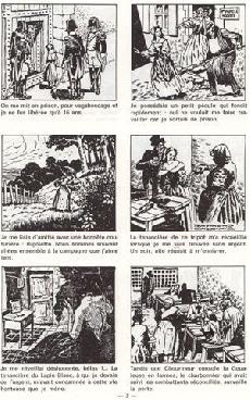 Extrait de Les mystères de Paris -1- Tome 1