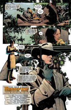 Extrait de Marvel Westerns (Marvel comics - 2006) - Marvel Westerns: Western Legends