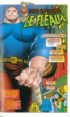 Extrait de Spider-Man (Presses Aventure) -3- Menus mensonges
