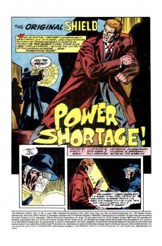 Extrait de Original Shield (The) (Archie comics - 1984) -2- Issue # 2