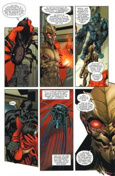 Extrait de New Avengers (The) (Marvel Now!) -INT01- Tout Meurt