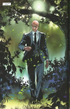 Extrait de House of X - Powers of X -4- Maison X