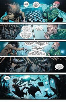 Extrait de Batman (DC Comics - 2016) -98- The Joker War, Part Four