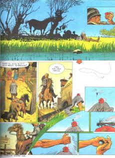 Extrait de Jeremiah - La Collection (Hachette) -3- Les héritiers sauvages