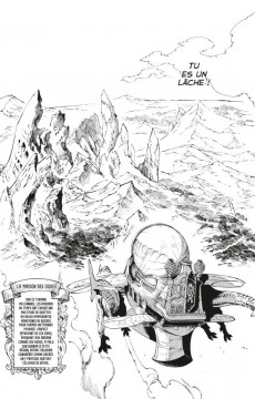 Extrait de Sky Wars -5- Tome 5