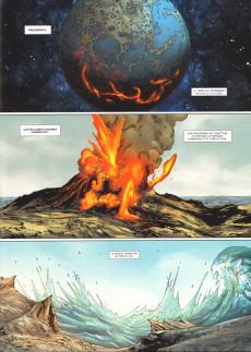 Extrait de Olympus Mons -7- Mission Farout